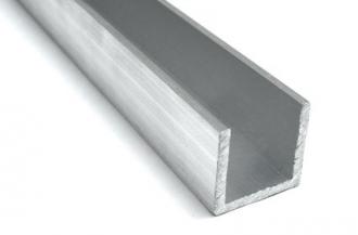 profils en u aludis vente d 39 alliages d 39 aluminium de titane et de cuivre aux professionnels. Black Bedroom Furniture Sets. Home Design Ideas